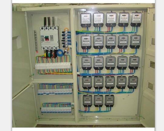 >>xjm 计量配电箱         适用于交流50hz,额定工作电压380v/220v
